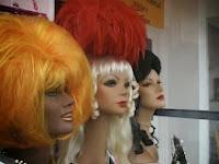 Rambut Palsu Canggih