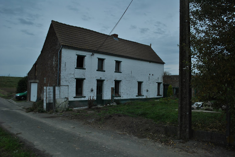 Huis Exterieur
