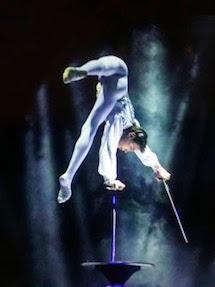Il Cirque Reckless ancora ad Alessandria