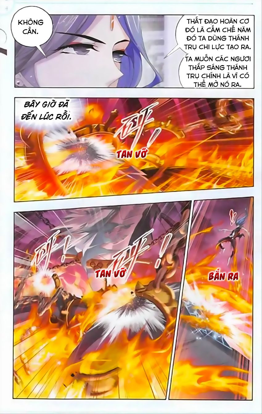 Đấu La Đại Lục chap 241 - Trang 9