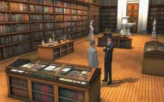 Sherlock Holmes El Rey de los ladrones