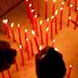 Khắp nơi tiếp tục thắp nến cầu nguyện cho Thái Hà và Giáo phận Vinh