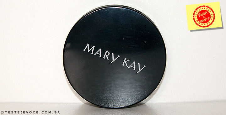 Blush em Creme Cranberry - Mary Kay