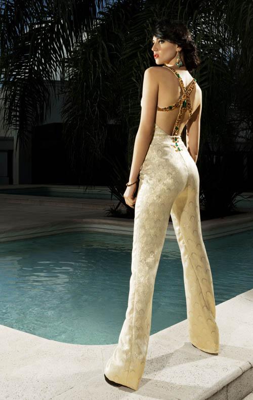 Marian Saud vestidos, monos y blusas, verano 2014. Moda 2014.