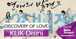 "DRAMA KOREA TERBARU 2014 ""DISCOVERY OF LOVE"""