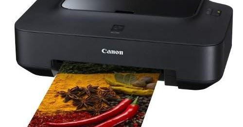 Download Resetter Canon Service Tool v3400