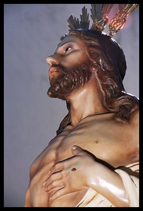 Stmo.Cristo Resucitado