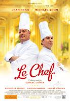 el chef poster jean reno