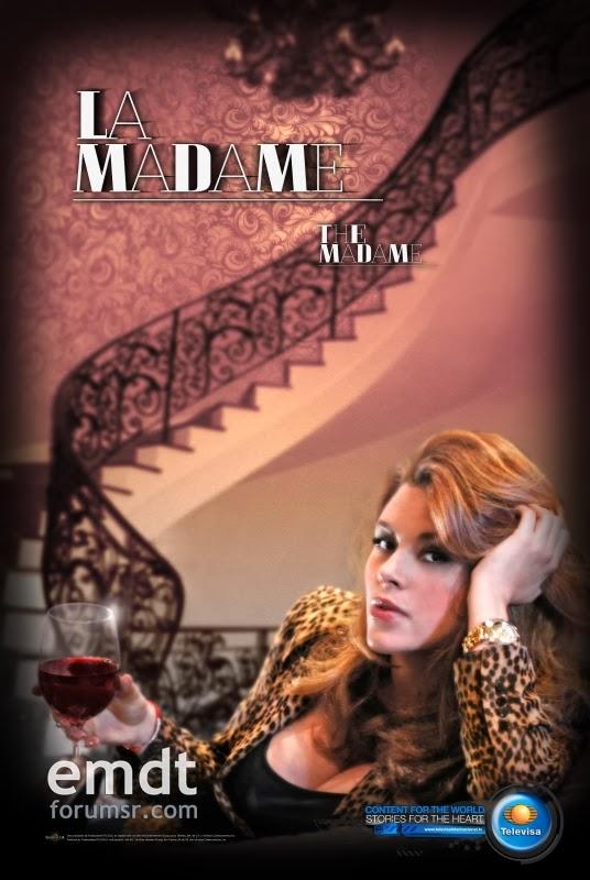 La Madame Capítulo 15