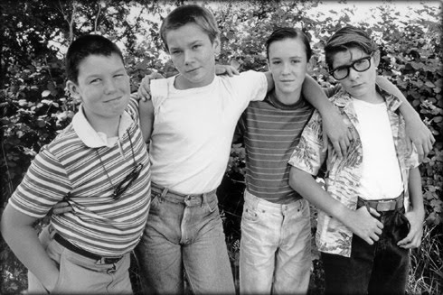 stand by me movie themes