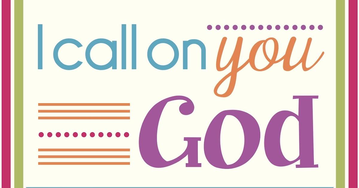 shilo lynn prints  psalm 17 6  art print