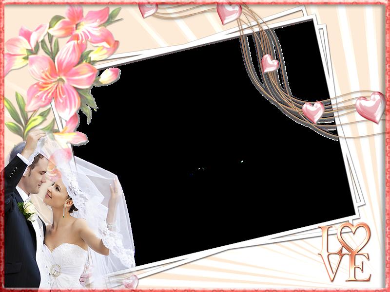 Marcos photoscape marcos fhotoscape photoshop y gimp marcos bodas del 23 al 27 - Marcos de plata para bodas ...