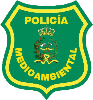 POLICÍA MEDIOAMBIENTAL