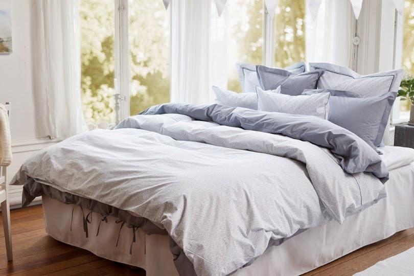 Joys and Inspiration: Säng...och Mille Notti...