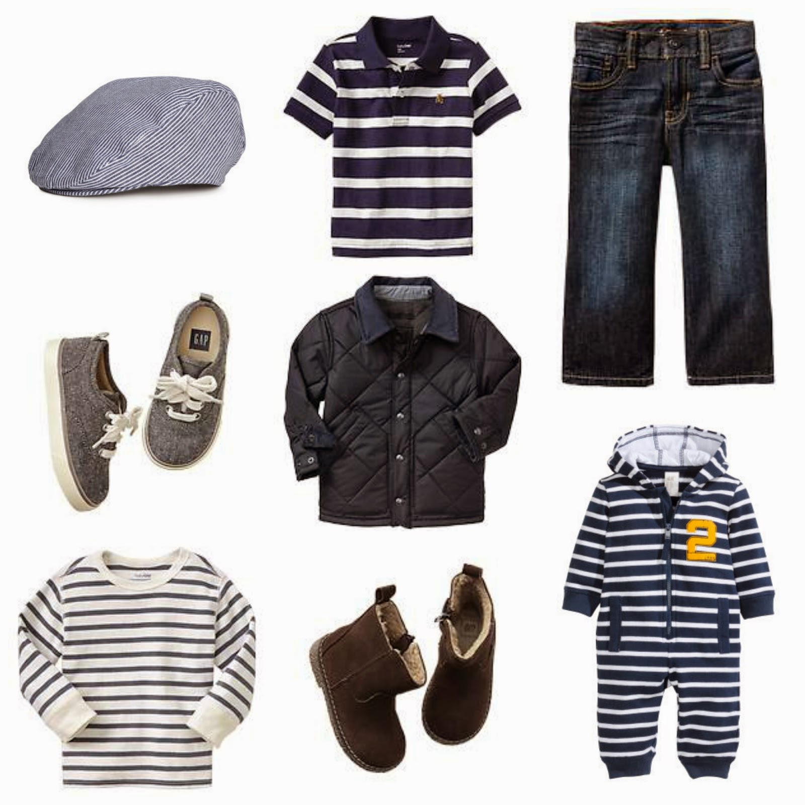 Baby OOTD 4 If we had a boy