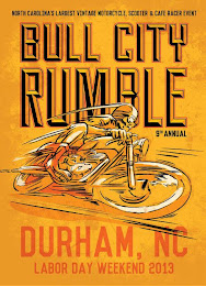 Bull City Rumble