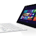 Tablette Windows - Sony Vaio Tap 21 pouces