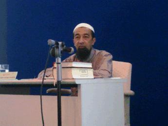 Kuliah Ustaz Azhar Idrus KLCC