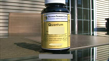 Read More On Quantum Nutrition