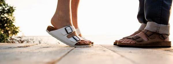 alburnumbybiel, alburnumbybiel stylizacje, birkenstock, klapki birkenstock, obuwie medyczne ortopedyczne,