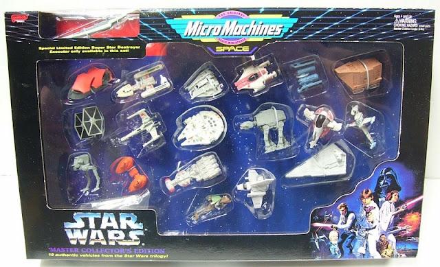 micro machine universe