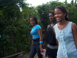 Irmãs Franciscanas Missionárias de Nossa Senhora, são Tomé e Príncipe, Guadalupe, visita idosos, Missão