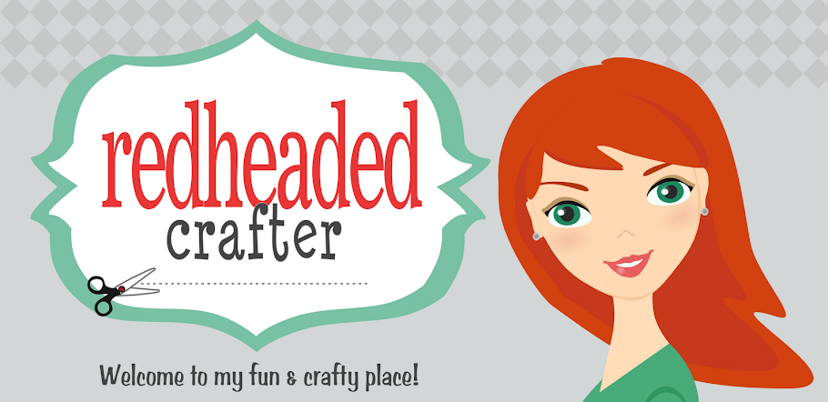 redheaded crafter