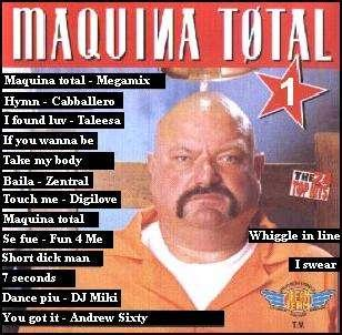 Maquina Total Torrent Audio Mp3 Download - mp3