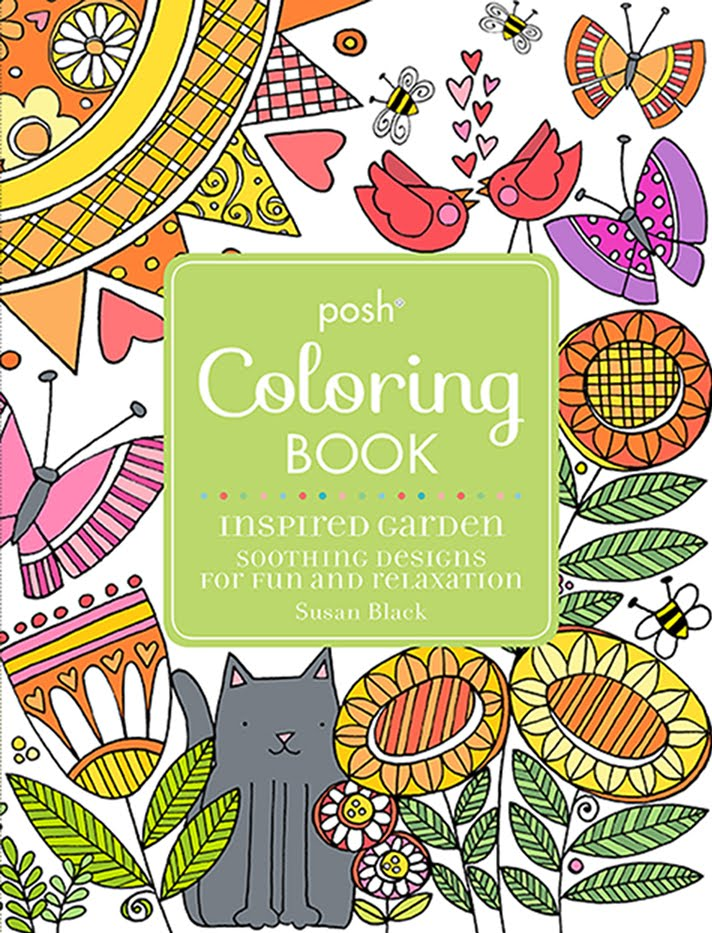 my colouring book / available now