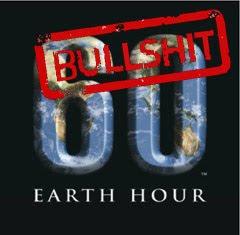 Hora do Planeta - Hipocrisia