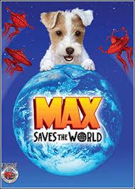 Baixar Filme Max Salva o Mundo (Dublado) Online Gratis