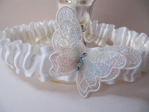 Or choose a garter set in black and white Just visit WDW Wedding Day