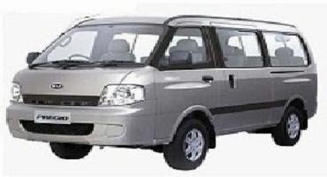 Pregio - Bali Car Charter