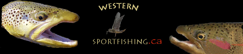WesternSportfishing.ca Journal
