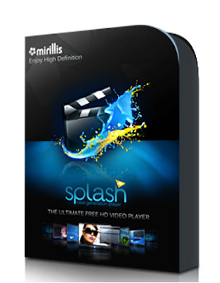 Splash Lite 1.7.1 ( HD Player )