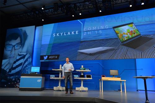 Inilah Prosesor Skylake, Prosesor Intel Generasi Ke-6