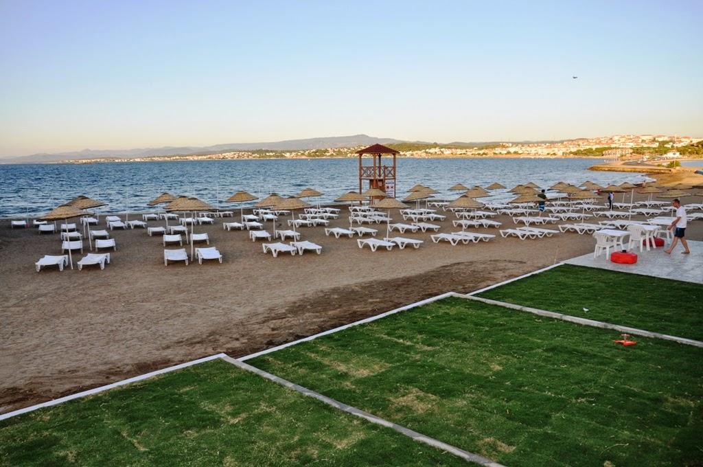 Duba Belediye Plajı