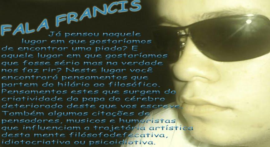 Fala Francis