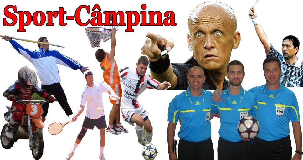 Sport-Campina