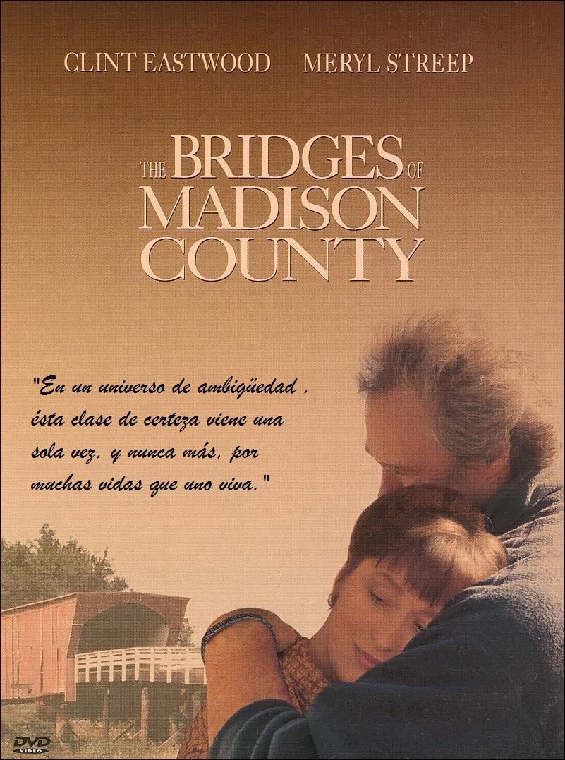 Los Puentes de Madison. Los_puentes_de_madison-509336588-large
