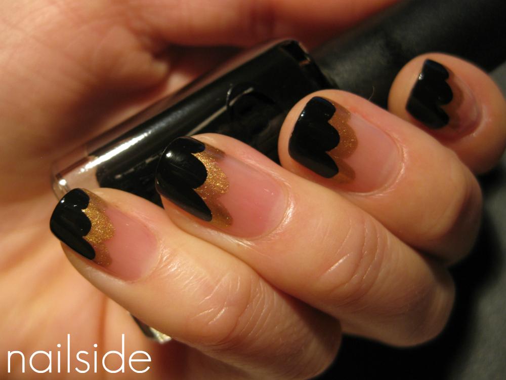 Nail Art Design: December 2011