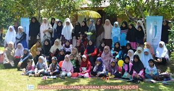 Rehlah Tarbawi Keluarga IKRAM Pontian Mei 2011