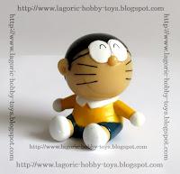 Doraemon Shogakukan Mini A