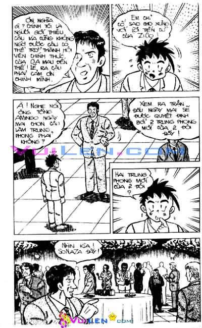 Jindodinho - Đường Dẫn Đến Khung Thành III  Tập 51 page 45 Congtruyen24h