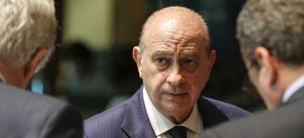 España acogerá 1.300 refugiados eritreos y sirios de los 35.000 que se repartirá la UE