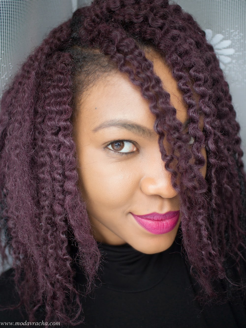Crochet Braids European Hair : Black Hairstyle and Haircuts