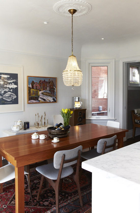 dg design dilemma mixing furniture styles