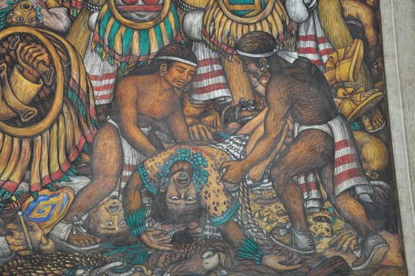 conclusión de historia de México 1