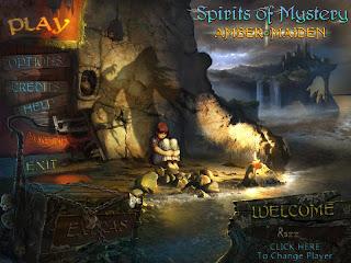 Spirits of Mystery Amber Maiden [BETA]