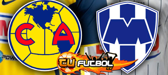 Horarios Monterrey Contra Am  Rica 2012 Liga MX S  Bado 21 De Julio De